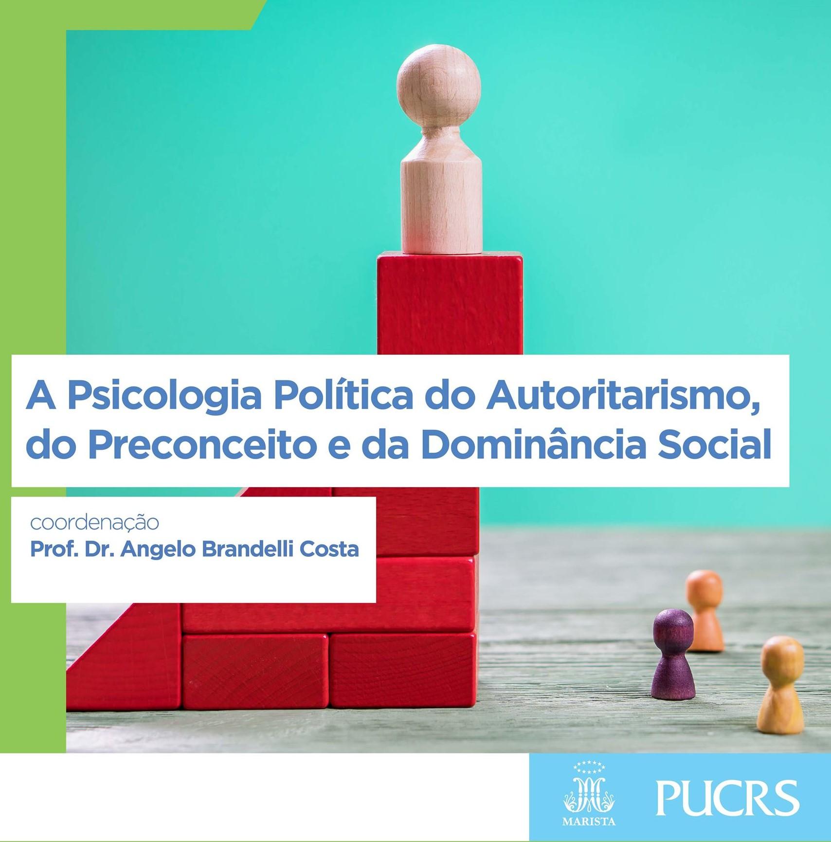 curso psico política